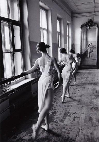 Bolshoi Ballet School, Moscow