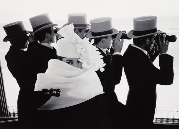 Givenchy Hat C, Paris