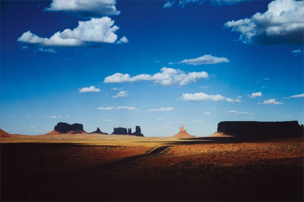 Navajo Nation, Arizona, USA