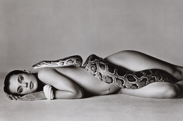 Nastassja Kinski and the Serpent, Los Angeles, California, June 14