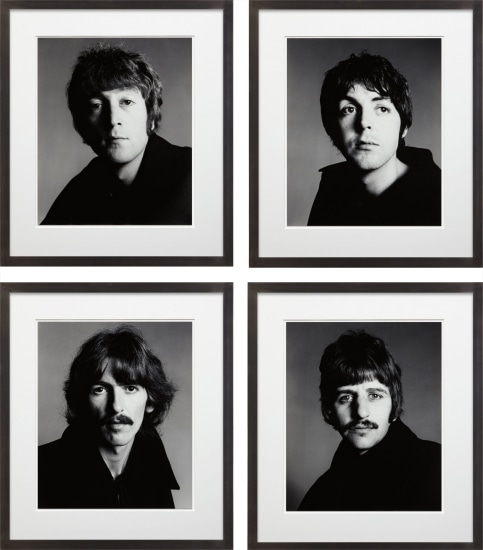 The Beatles, London, August 11