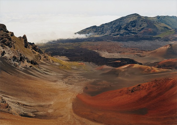 Untitled, Haleakala Crater, Hawaii