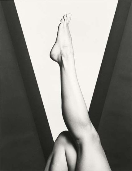 Robert Mapplethorpe - Lisa Lyon, 1981 | Phillips