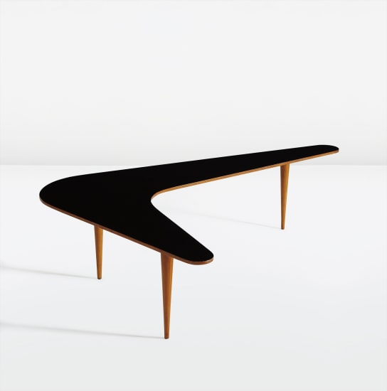 Fantastic Jean Royere Boomerang Coffee Table Circa 1957 Phillips Evergreenethics Interior Chair Design Evergreenethicsorg