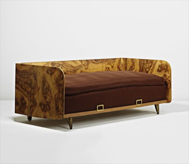 Unique sofa