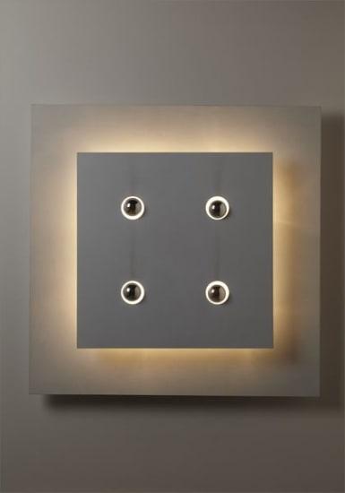 """""""Screen"""" wall light"""