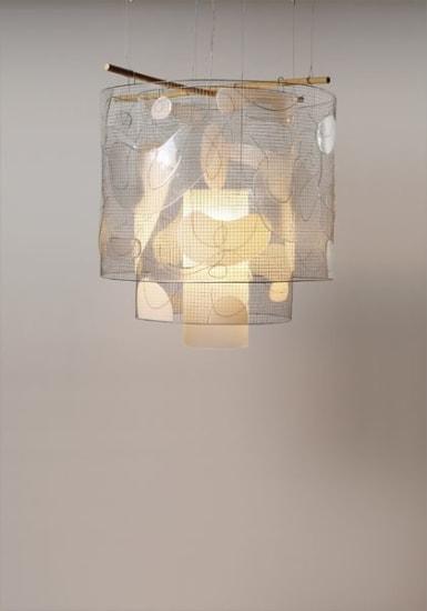 """""""Platone"""" chandelier"""