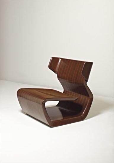 """""""Micarta Chair,"""""""