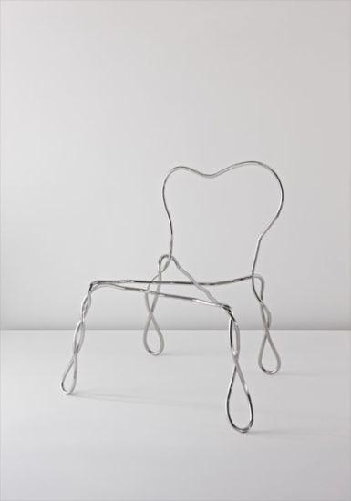 """""""Sweetheart"""" chair"""