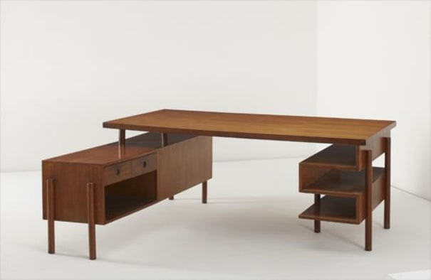 Writing table, from Chandigarh, India