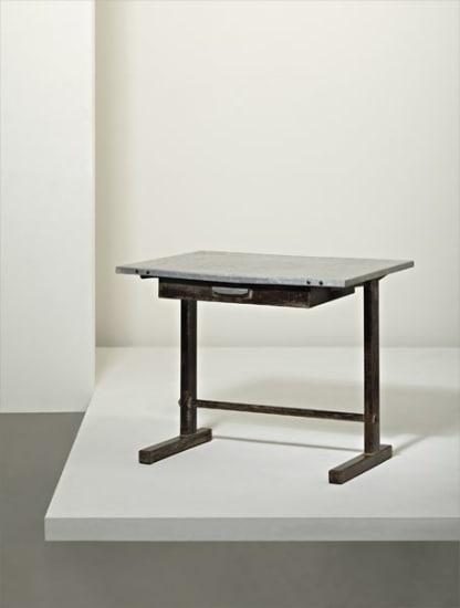 """""""Tropical Cité"""" table, model no. 501"""