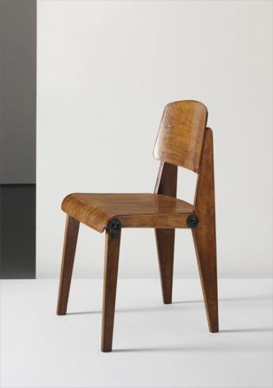 Demountable chair, model no. CB22