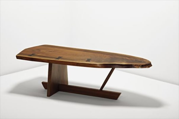 """Minguren II"" coffee table"