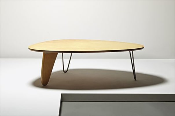 Coffee table, model no. IN-20