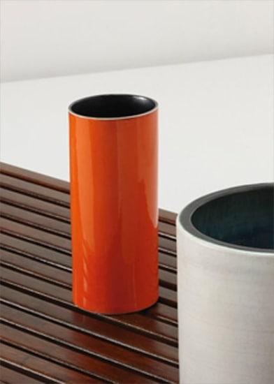 """""""Cylinder"""" vase"""