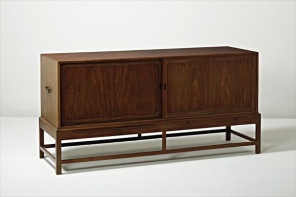 Sideboard, model no. 4122