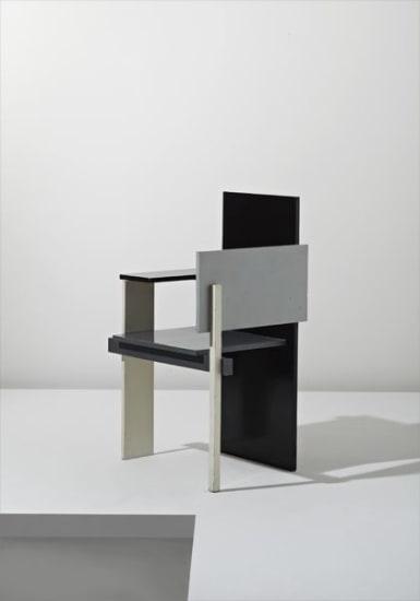 """Berlin"" chair"