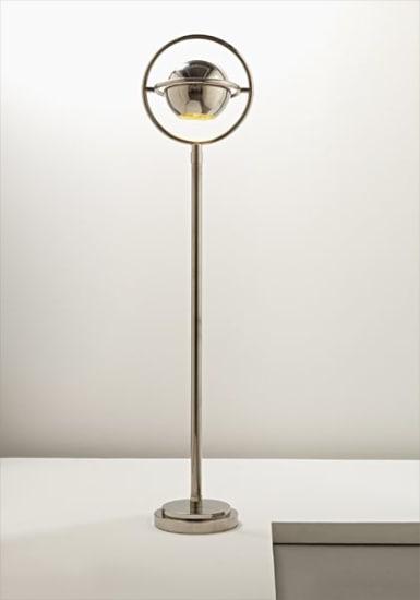 """Rare """"Saturne"""" floor lamp"""