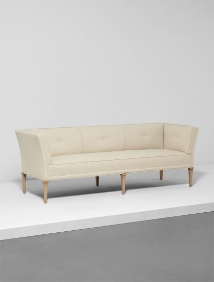 Merveilleux Rare Sofa, From The Neiman Marcus Building, Dallas, Texas