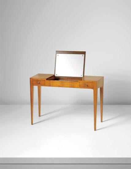 Gio Ponti Rare Dressing Table 1950s Phillips