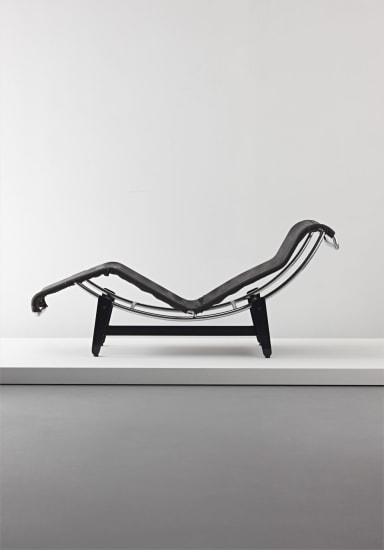Chaise Longue Model No 2072