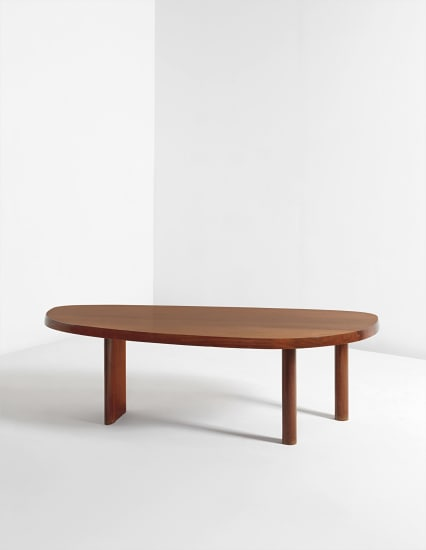 Charlotte Perriand Free Form Table Circa 1959 Phillips