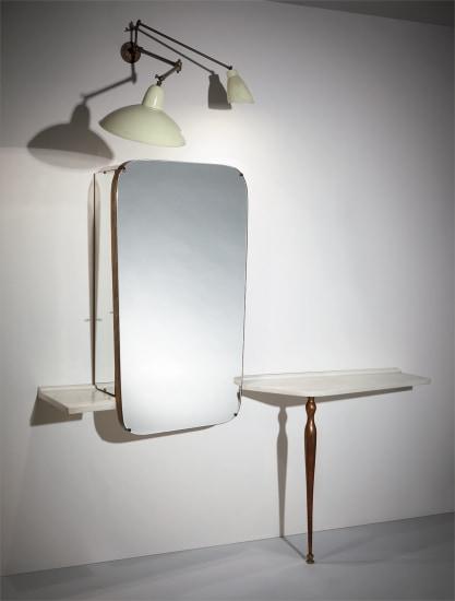 Terrific Carlo Mollino Unique Specchio Armadio And Adjustable Frankydiablos Diy Chair Ideas Frankydiabloscom