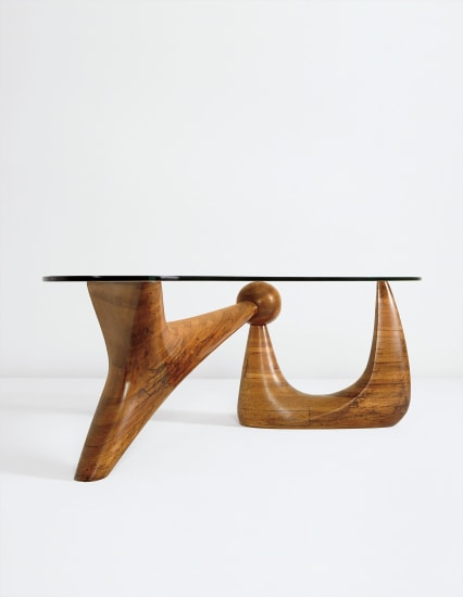 The Goodyear Table, for A. Conger Goodyear, Old Westbury, New York