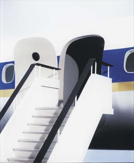 Thomas Demand - Gangway, 2001 | Phillips