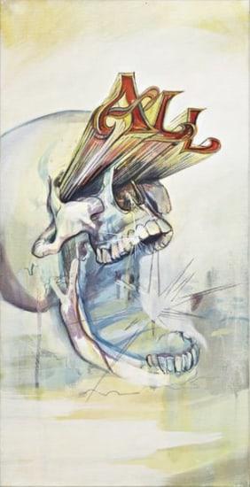 Skull All