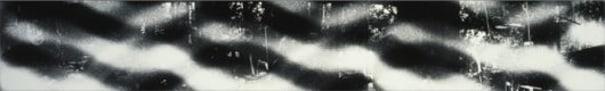 Psychic Waveforms (Gerome Kamrowski's Sculpture Garden, Ann Arbor, MI)