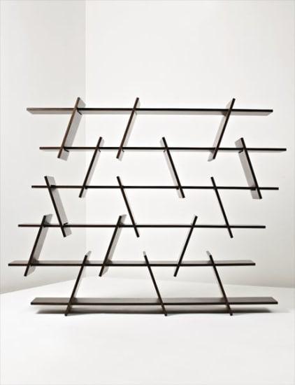 Prototype 'Italic Shelf'