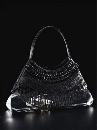 Unique 'Sophia Lauren' bag
