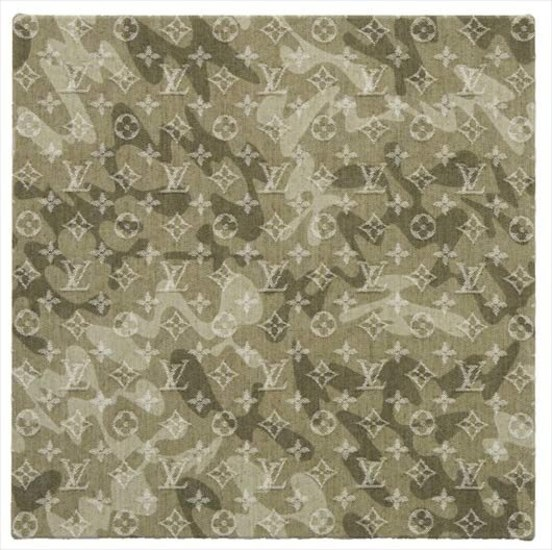 f5949a6de31a Takashi Murakami - Monogramouflage Denim