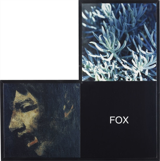 Fox: Maquette for the Elbow Series (B1)