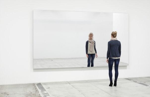 Mirror Wall