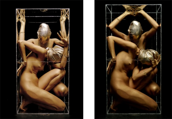 Two Works: Neo 6-7
