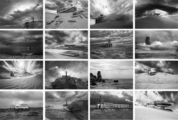 Project 'Apocalypse in Art'
