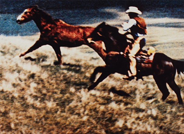 Untitled (cowboys)