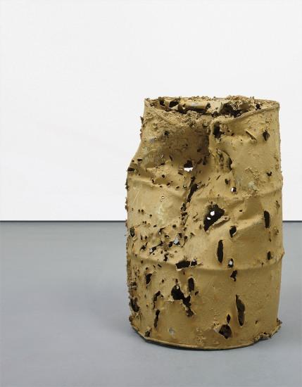 Untitled (Scrap Metal 4409)