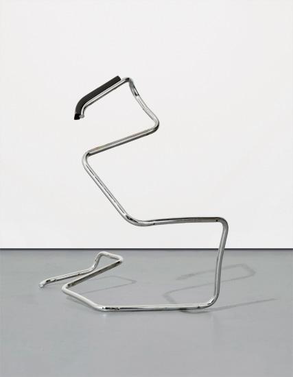 Untitled (Action Sculpture)