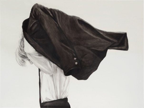 Untitled (Joe Flying Jacket) (from Men in the Cities)