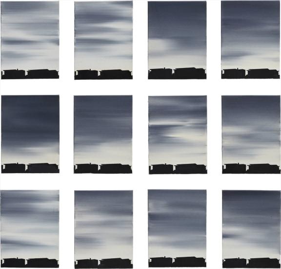 Clouds (1-12)