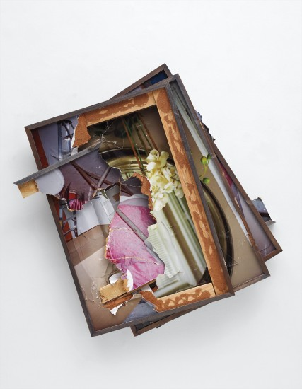 Spring 2011, Summer 2011, 2012 (Printer Box)