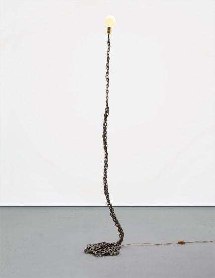 Privat-Lampe des Künstlers II