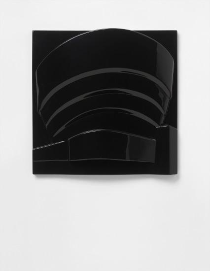Guggenheim (Black)