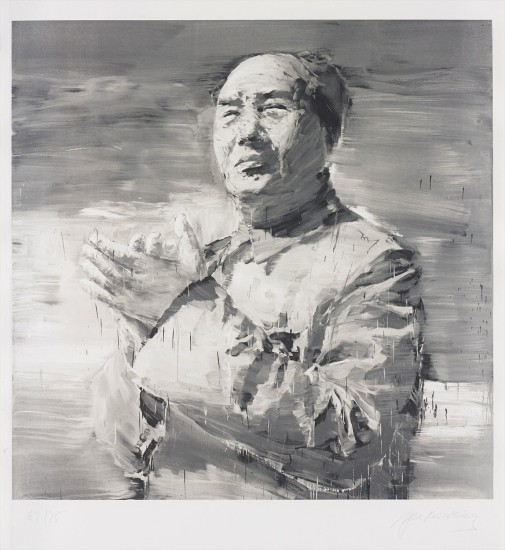 Mao, from Iĉones
