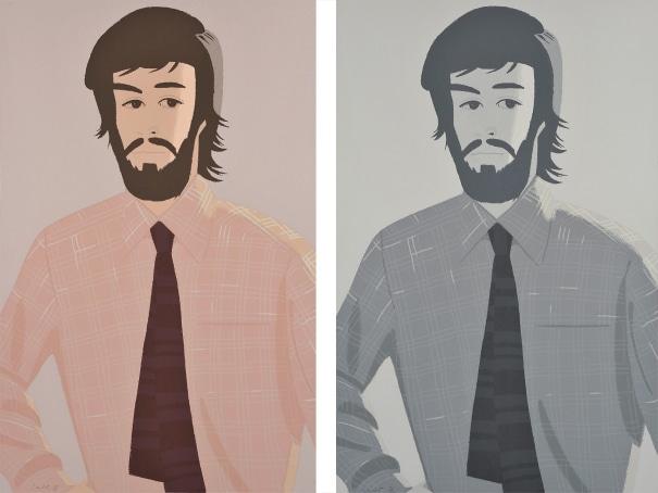 Plaid Shirt 1; and Plaid Shirt 2