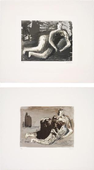 Adam; and Eve
