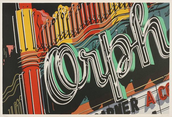 Orph, from Documenta portfolio